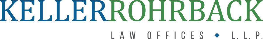 Keller Rohrback Law Office LLP