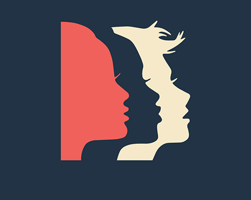 Logo of the Women's March