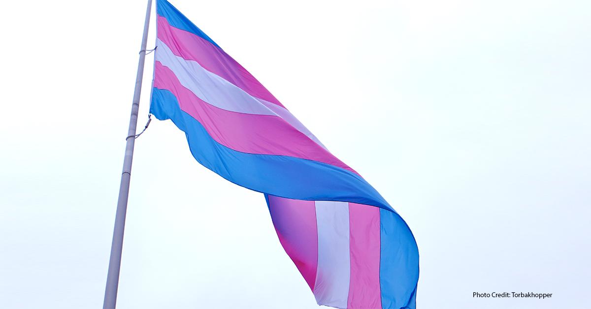 washington state transgender resources