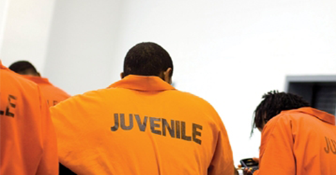 Jailing Kids We Can Do Better Aclu Of Washington
