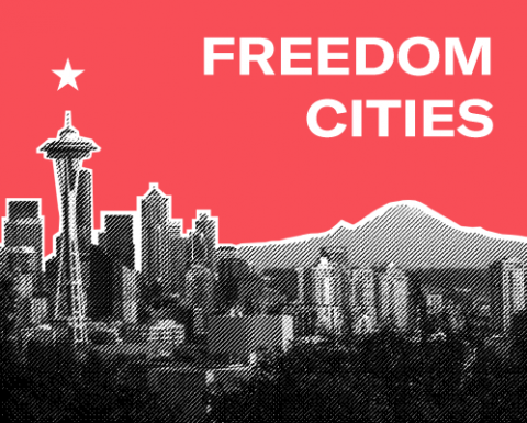 Freedom Cities