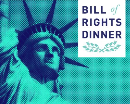 We The People: ACLU of WA Bill of Rights Dinner