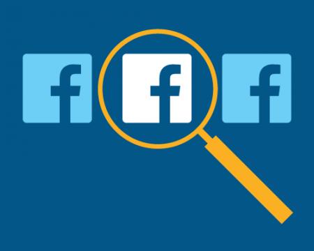 Facebook Warrant