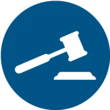 Smart Justice Icon