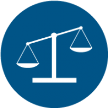 Death Penalty Icon