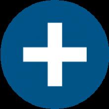 Healthcare Access Icon