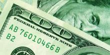A photo of money