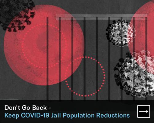 image of coronavirus in jails