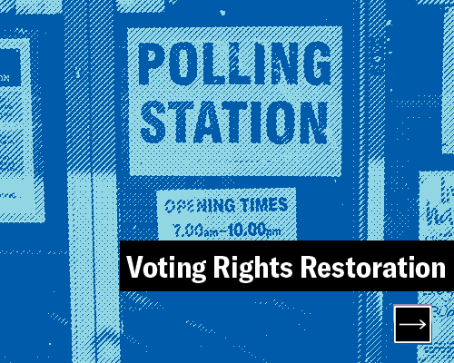 Voting Rights Restoration
