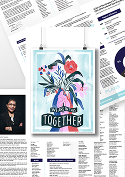 Preview of ACLU of Washington 2019 annual report