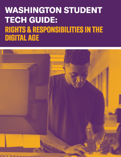 Student Tech Rights Guide