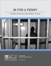In For A Penny Report Cover