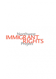 Northwest Immigrant Rights Project Logo
