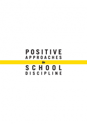 Positive approaches to school discipline logo