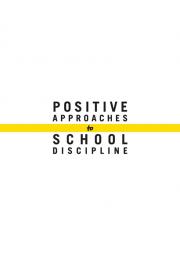Positive approaches to school discipline logo