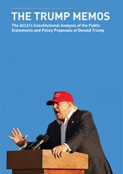 Cover of The Trump Memos