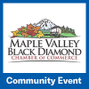 Maple Valley Black Diamond Chamber of Commerce Community Event