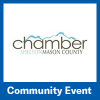 Shelton Mason County Chamber Community Event
