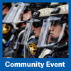 Policing Community Event