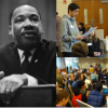 MLK Day Youth Advocacy Workshop