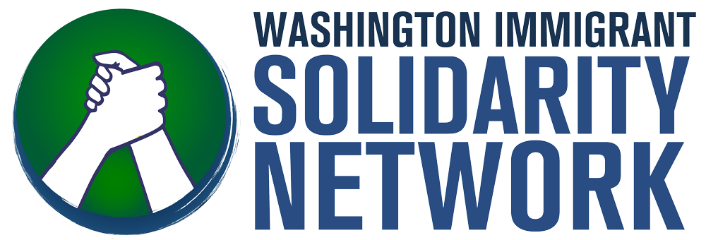 Washington Immigrant Solidarity Network